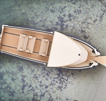 Versatile DutchCraft DC25 sets a new standard for sustainable superyacht tenders