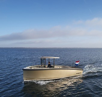 Essai Dutchcraft DC56 – Un yacht inclassable