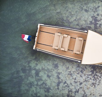 DutchCraft DC25 sets a new standard for sustainable superyacht tenders