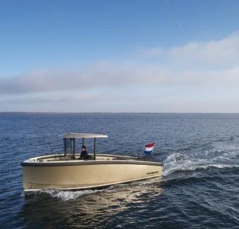 DC25: Perfect Boat