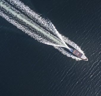 DC25: Motor Boat & Yachting