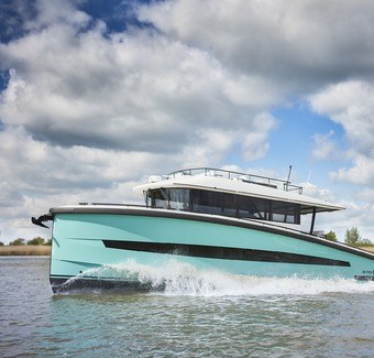 DutchCraft Delivers Custom DC56