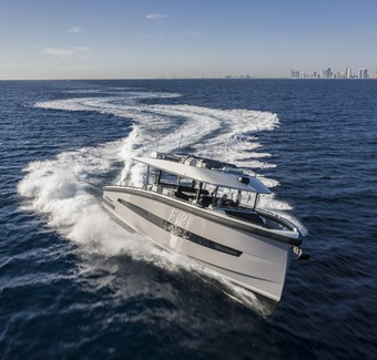 DutchCraft 56 Makes World Debut