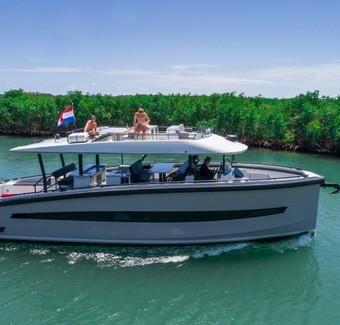DC56: Yachting Turkiye